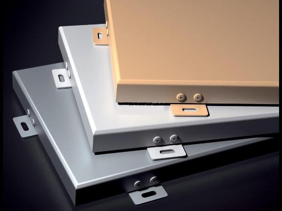 江門氟碳鋁單板報價 和諧共贏 廣東華高建材供應