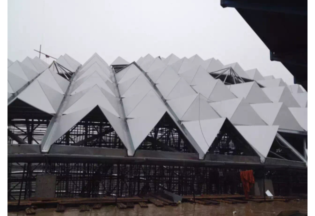 湛江氟碳铝单板供应 真诚推荐 广东华高建材供应