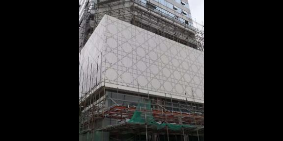 中山氟碳鋁單板定制 信息推薦 廣東華高建材供應