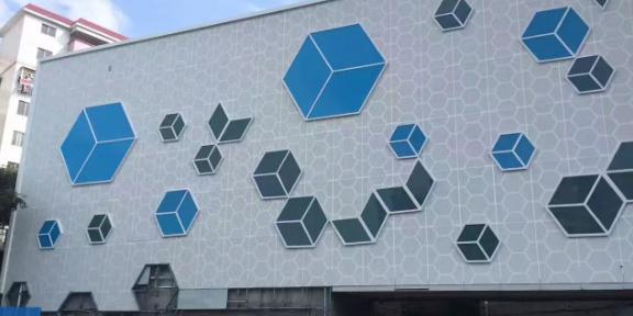 汕頭氟碳鋁單板現貨,氟碳鋁單板