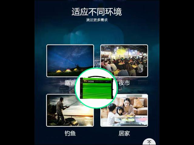 湖南自駕游供電神器生產廠家 誠信經營「廣東省華虎新能源供應」