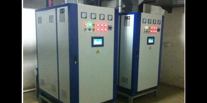 淮安工廠換熱站 客戶至上 南京華凱機電設備供應