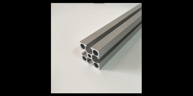 青浦区进口工业铝型材销售服务至上