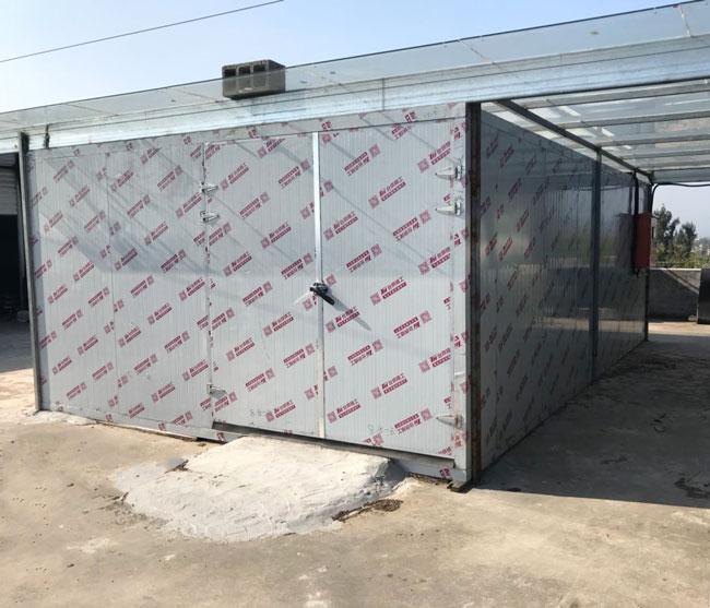 厦门除湿烘干库厂家 服务为先  厦门科德威实业供应