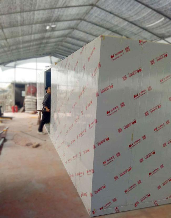 福建烘干房厂家直销 服务为先  厦门科德威实业供应