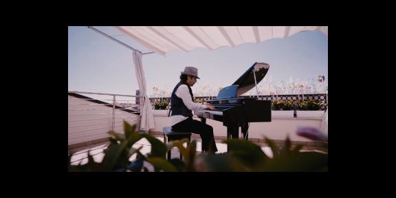 河北上海华星钢琴考级钢琴