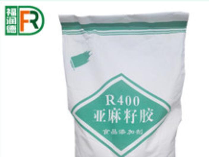 武漢食用增稠劑 客戶至上「湖北福潤德食品原料供應」