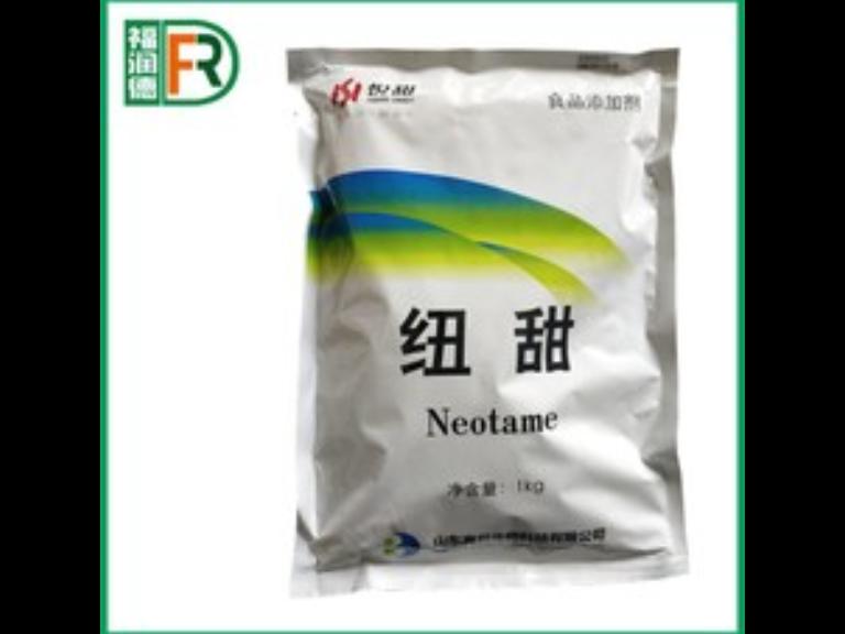 江苏甜味剂 贴心服务 湖北福润德食品原料供应