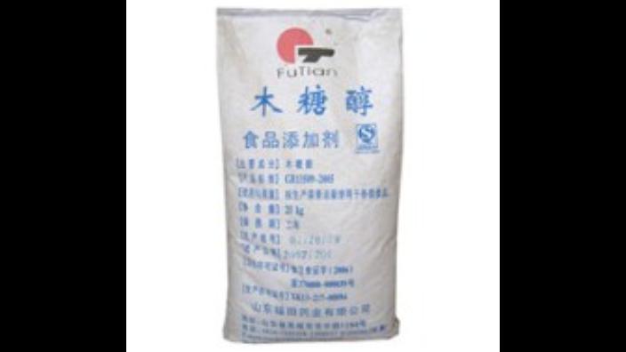 河南食用木糖醇价格 欢迎来电 湖北福润德食品原料供应