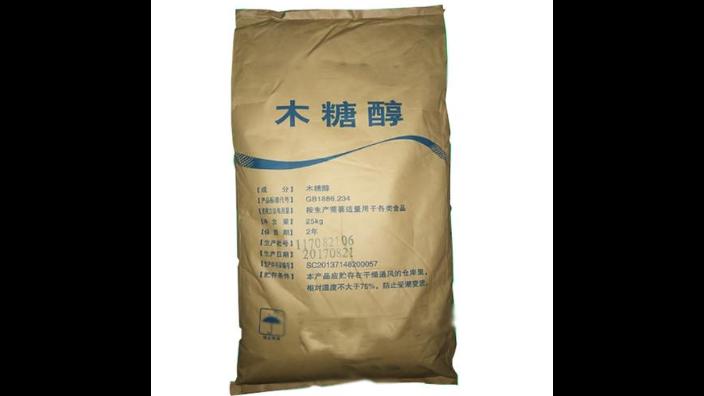 江苏食品级木糖醇厂家直销 有口皆碑 湖北福润德食品原料供应