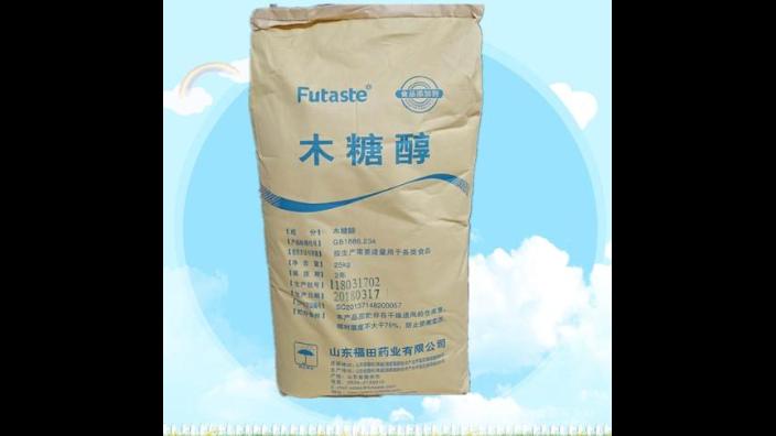 山东食用木糖醇那个品牌好 推荐咨询 湖北福润德食品原料供应