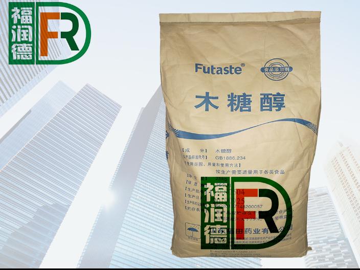 江苏木糖醇的功效与作用 有口皆碑 湖北福润德食品原料供应
