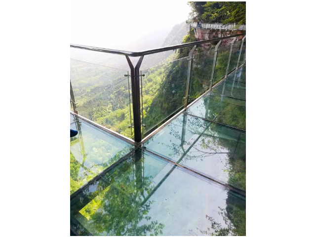 浙江高楼玻璃观景台哪家好 诚信为本 浙江辉弘旅游开发供应