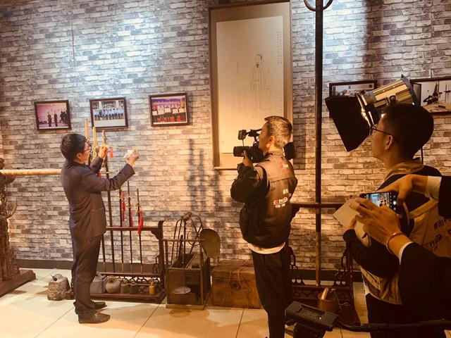 北京制作企业家专访