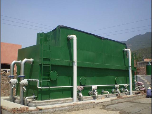 河水一體化凈水設備制造商,一體化凈水設備