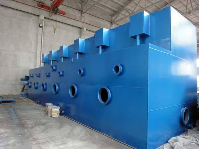 微絮凝一體化凈水設備廠家批發