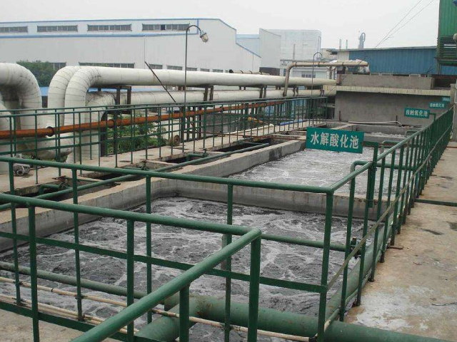 专业屠宰污水处理设备公司 诚信为本「潍坊汇龙环保供应」
