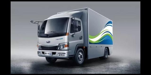 清遠 新款貨車要多少錢