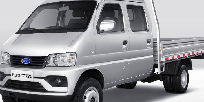 南山區玖發新能源貨車 歡迎來電「深圳市輝瑞汽車服務供應」