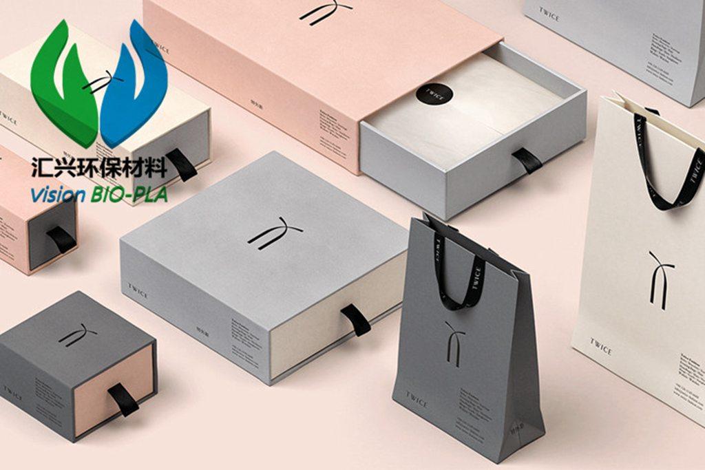 福建环保降解膜厂家 广东汇兴环保材料供应