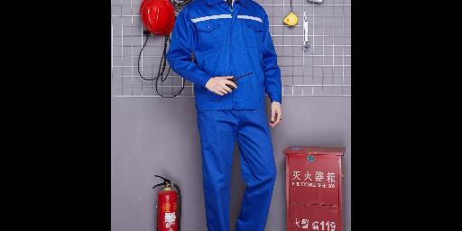 浦东新区防尘工作服男「上海笃为纺织品供应」