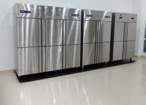 黄浦区新型厨房制冷设备客户至上