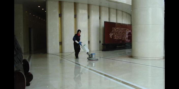 青海绿化保洁服务市场价
