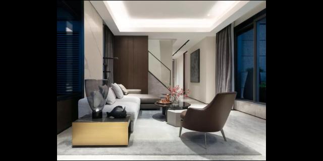 上海別墅裝修多少錢 誠信為本「滬鑫建設供應」