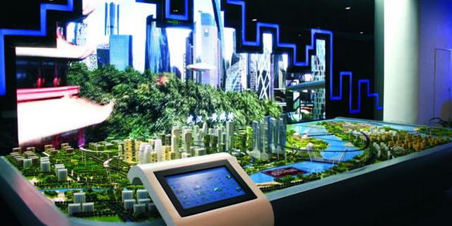南京互動觸摸軟件多媒體常用解決方案 誠信為本 上海互智廣告供應
