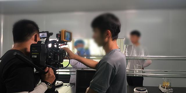 杭州课程拍摄制作 推荐咨询 上海互智广告供应