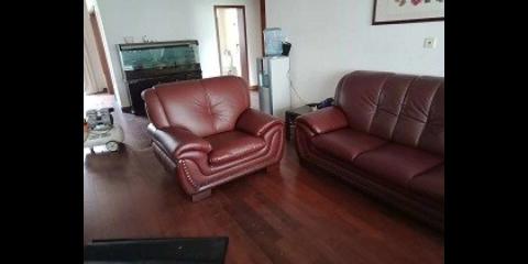 杨浦区老旧沙发修补办法 服务至上「翰绣供」