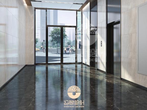 龍華區教育機構連鎖空間設計效果圖 歡迎來電「深圳幻想設計供應」