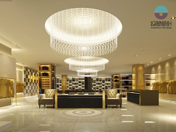 湛江甲■级室内装饰价格费用 服务为先「深圳⊙幻想设计供应」