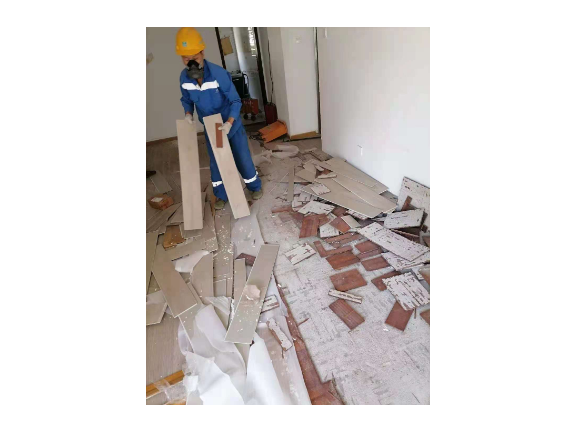 龙华区活动板房拆除服务公司