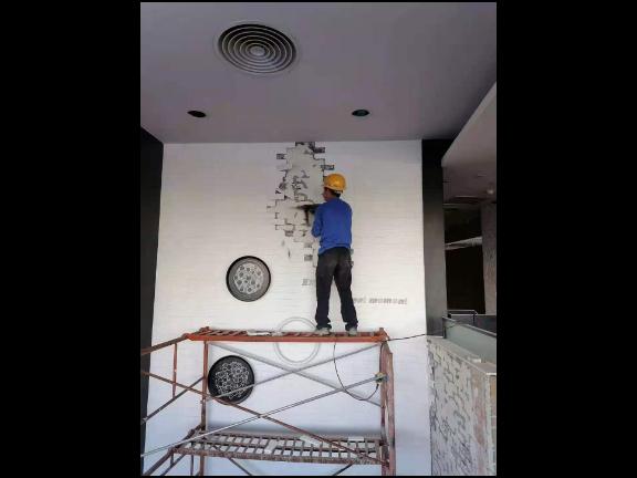 寶安區樓房拆除工程多少錢,拆除