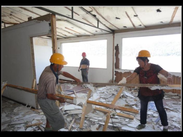 南山区房屋拆除工程多少钱