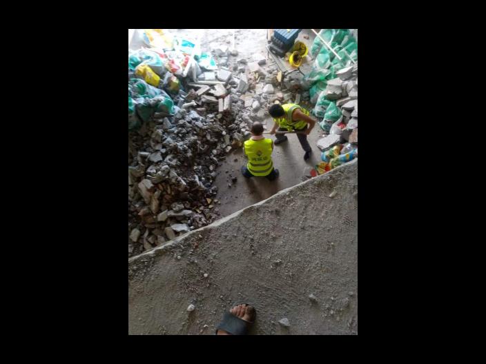 南山区清理厂房垃圾服务公司