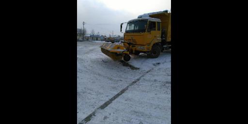 铁门关小型扫雪机排行 好友好机电设备供应