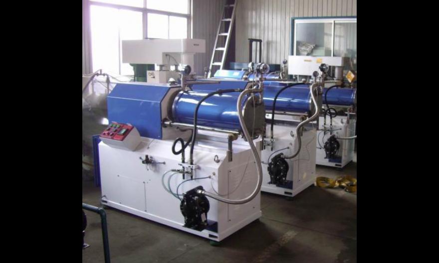 青浦区进口机械设备厂家现货