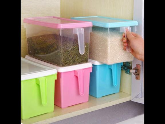 垃圾桶塑料模具制品 推荐咨询「台州市黄岩九翔模具供应」