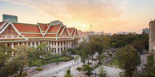 云南泰国留学国际项目 真诚推荐 环亚教育培训学校供应