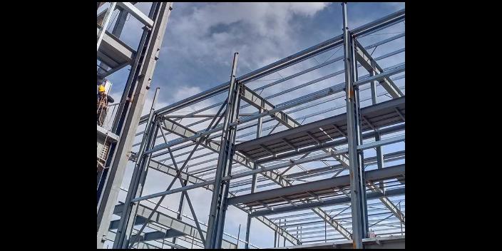 常州轻钢结构工程成本