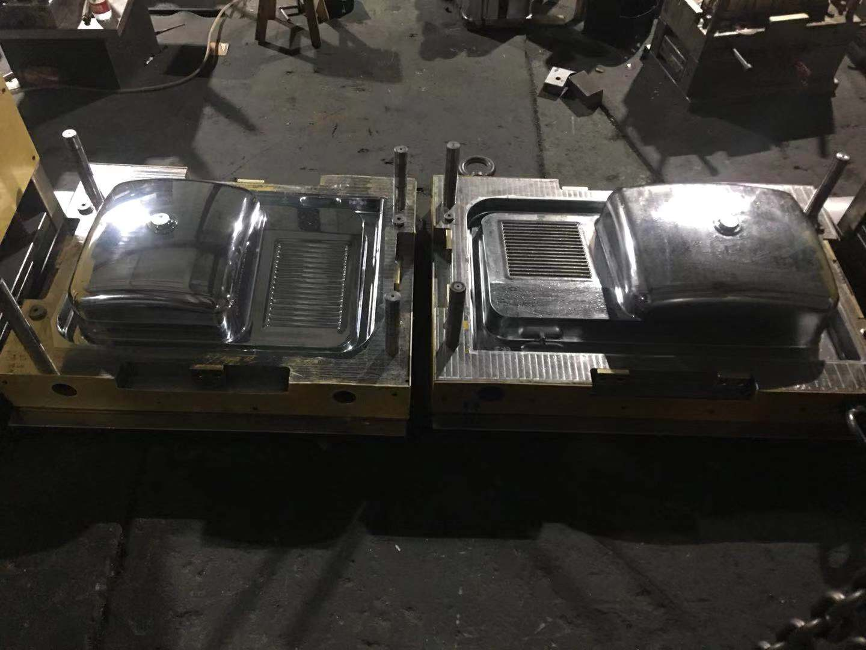 濰坊洗衣盆模具廠家 貼心服務「臺州市黃巖睿達模塑供應」