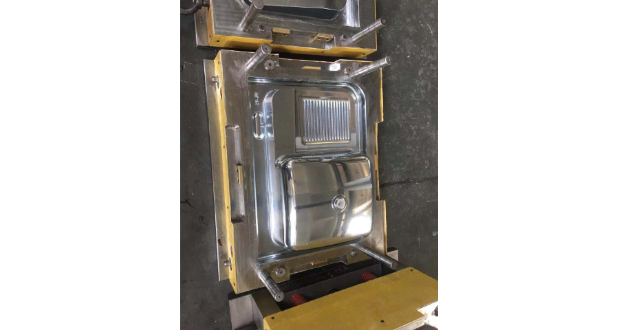 芜湖复合洗衣盆模具定做 真诚推荐「台州市黄岩睿达模塑供应」