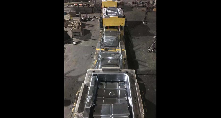 芜湖正规洗衣盆模具 真诚推荐「台州市黄岩睿达模塑供应」
