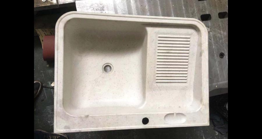 芜湖家用洗衣池模具设计 真诚推荐「台州市黄岩睿达模塑供应」