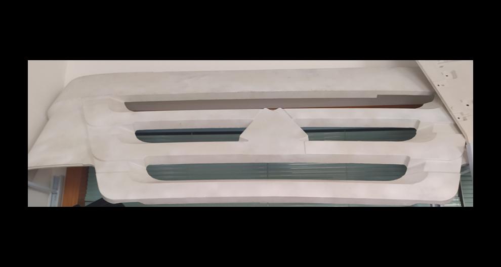 紹興玻璃鋼smc模具 值得信賴「臺州市黃巖睿達模塑供應」