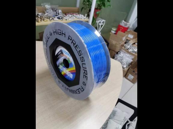 青海pu管的规格 真诚推荐 艾得客精密科技供应