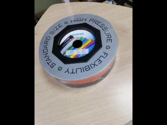 鄭州高透明pu管 真誠推薦 艾得客精密科技供應