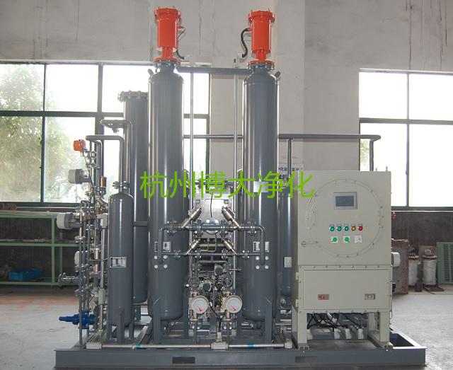 甘肃制氮机厂家报价 诚信为本 杭州博大净化设备供应